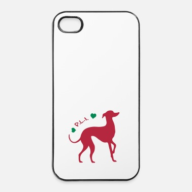 Italien PLI ♥♥ - Coque rigide iPhone 4/4s