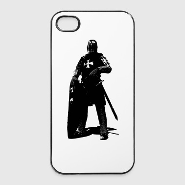 Kreuzritter - iPhone 4/4s Hard Case
