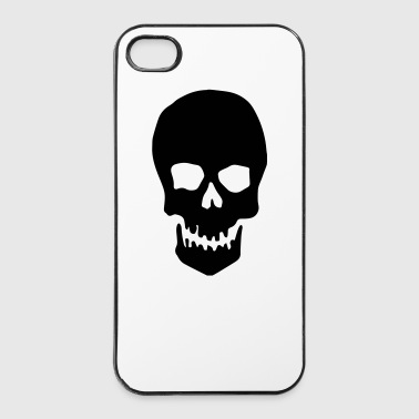 Skull - iPhone 4/4s hard case