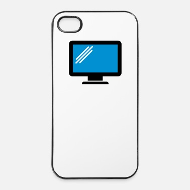 Nørd Computer - iPhone 4 & 4s cover