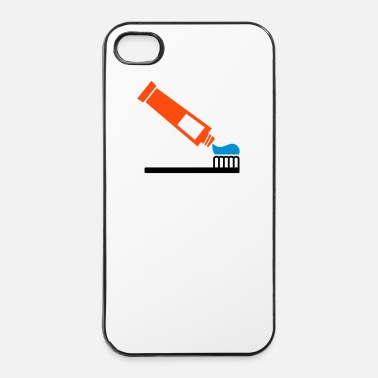 Tand Tandarts - iPhone 4/4s hard case
