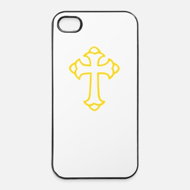 Kreuz Kreuz - iPhone 4/4s Hard Case