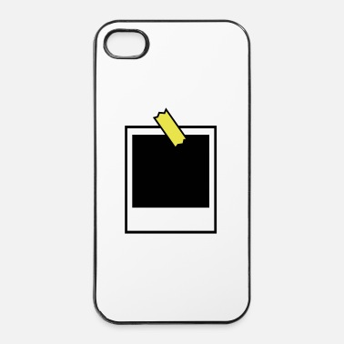 Image Appareil photo - Coque rigide iPhone 4/4s