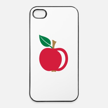 Mooi Appel - iPhone 4/4s hard case
