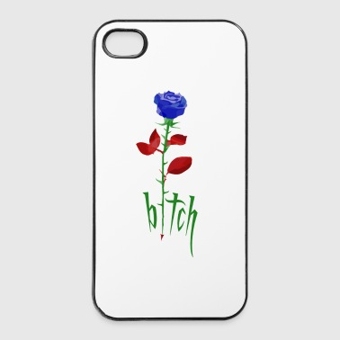 Bitch  deluxe - iPhone 4/4s Hard Case