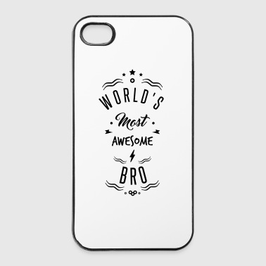 awesome bro - Twarde etui na iPhone 4/4s