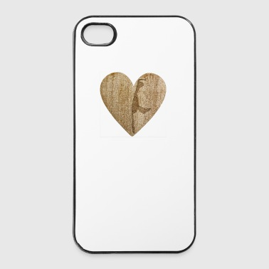 Love - Sylt - iPhone 4/4s Hard Case