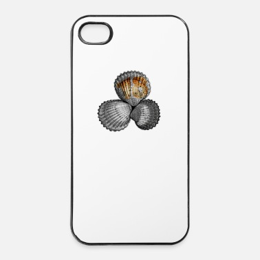Eighteen Mussels 18 years - iPhone 4 & 4s Case