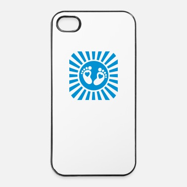 Feet Baby - feet - iPhone 4 & 4s Case