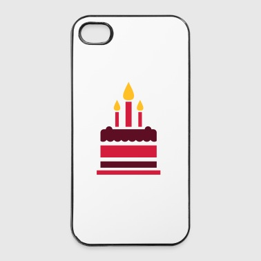 Kake - iPhone 4/4s hard case