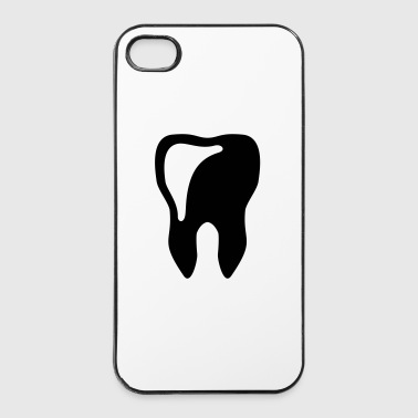 Dent - Coque rigide iPhone 4/4s