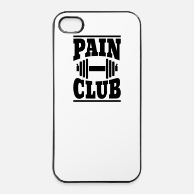 Dolor Dolor - Clubes - Carcasa iPhone 4/4s