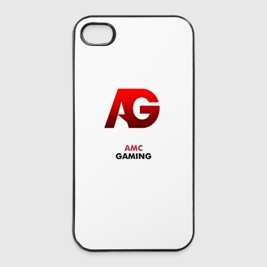 AMC GAMING - Coque rigide iPhone 4/4s