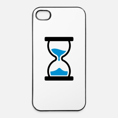 Sand Hourglass - iPhone 4 & 4s Case