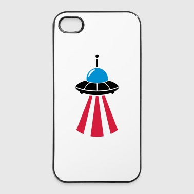 UFO - iPhone 4/4s Hard Case