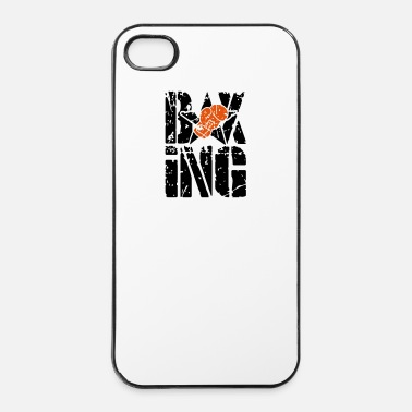 Boxing Gloves boxing (a, 2c) - iPhone 4 & 4s Case