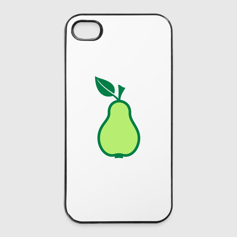 Birne - iPhone 4/4s Hard Case