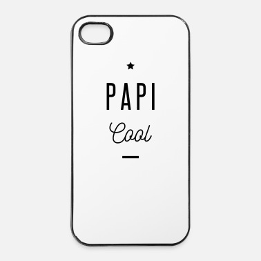 Papier PAPI COOL - Coque rigide iPhone 4/4s