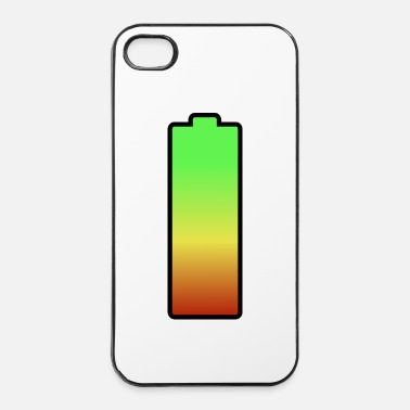 Apagado battery - Carcasa iPhone 4/4s
