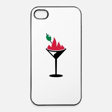 Brand Cocktail - iPhone 4/4s hard case
