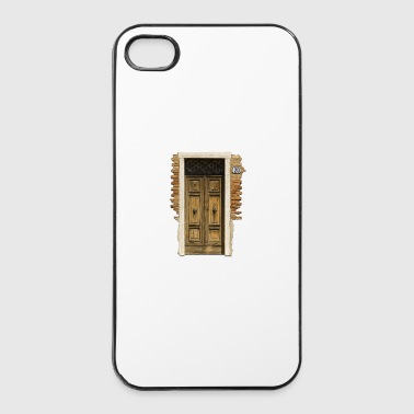 Geboortedatum 20 jaar - iPhone 4/4s hard case