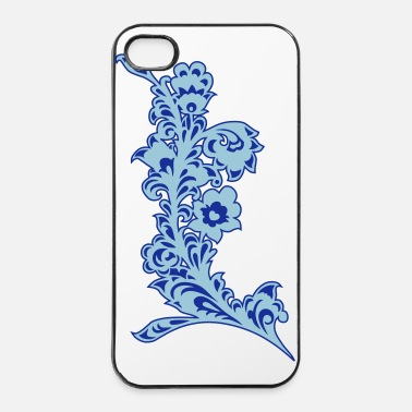 Ornamentti ornament - iPhone 4/4s kovakotelo