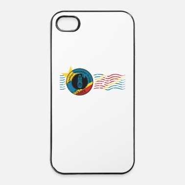 Congo - Coque iPhone 4 & 4s