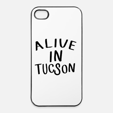 Série Alive in Tucson -Tandy Miller - Last man on earth - Coque rigide iPhone 4/4s