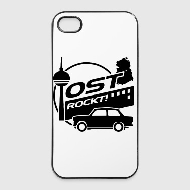 Ost Rockt  - iPhone 4/4s Hard Case