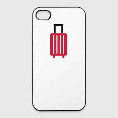 Koffer  - iPhone 4/4s hard case