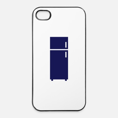 Cucina Armadio - Custodia rigida per iPhone 4/4s