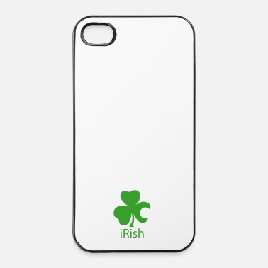 Celtic iRish - Coque rigide iPhone 4/4s
