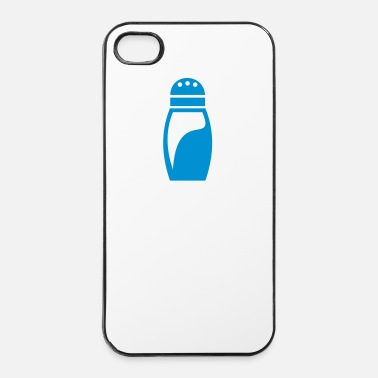 Tequila Salt or pepper - iPhone 4/4s Hard Case