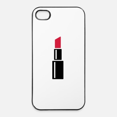 Rossetto Rossetto - Custodia rigida per iPhone 4/4s