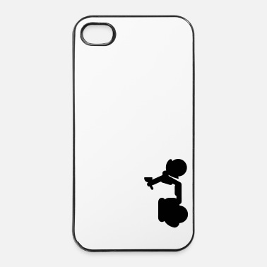 Italie Vespa  - Coque rigide iPhone 4/4s
