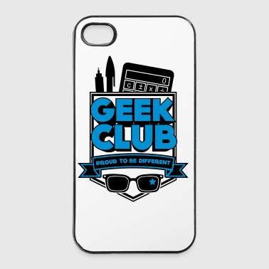 Geek Club - iPhone 4/4s Hard Case