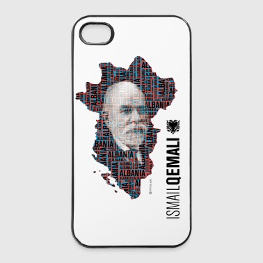 Shqiperia Natyrale/Ismail Qemali - iPhone 4/4s hard case