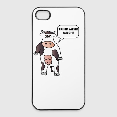 Milch - iPhone 4/4s Hard Case