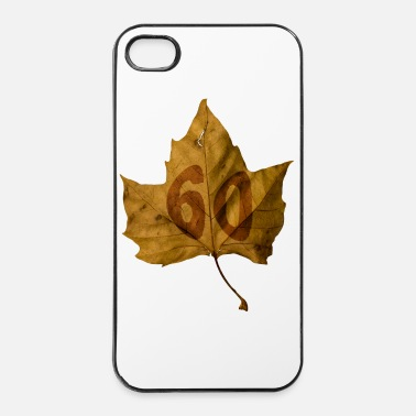 Félicitations 60e anniversaire - Coque rigide iPhone 4/4s