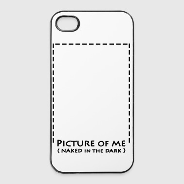 Picture of me Framework (2c) - iPhone 4/4s hard case