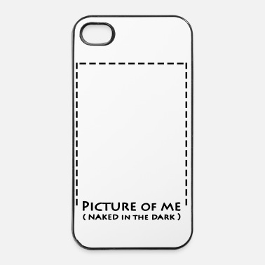 Oui Picture of me Framework (2c) - Coque rigide iPhone 4/4s