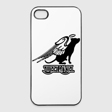 sweet Angel - iPhone 4/4s Hard Case