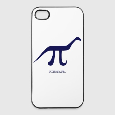 Pinosaur - iPhone 4/4s Hard Case