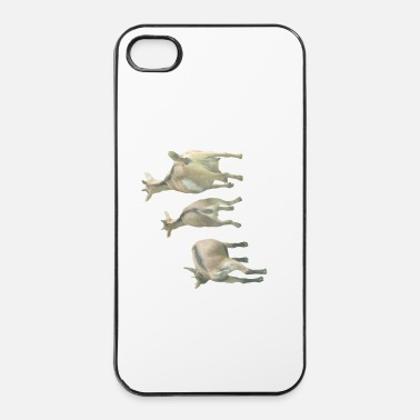 Geit geit - iPhone 4/4s hard case