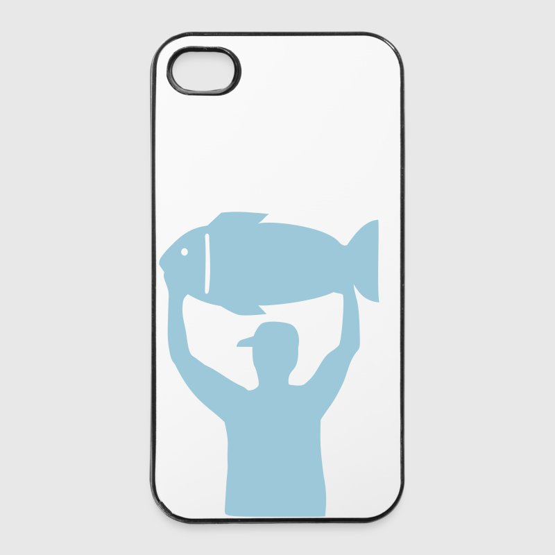Angler Fisch - iPhone 4/4s Hard Case