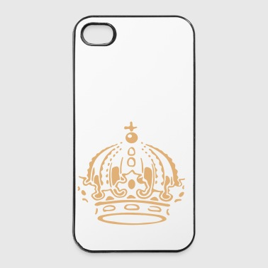 Best Crown Of All - iPhone 4/4s Hard Case