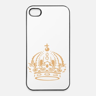 Collections Best Crown Of All - iPhone 4/4s Hard Case