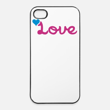 Love Love - Etui na iPhone'a 4/4s