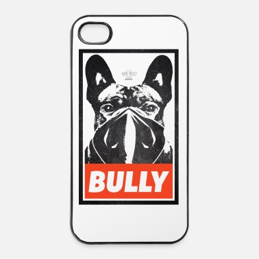 Wear Bully Streetart - Coque rigide iPhone 4/4s
