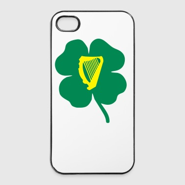 Irlande - Coque rigide iPhone 4/4s